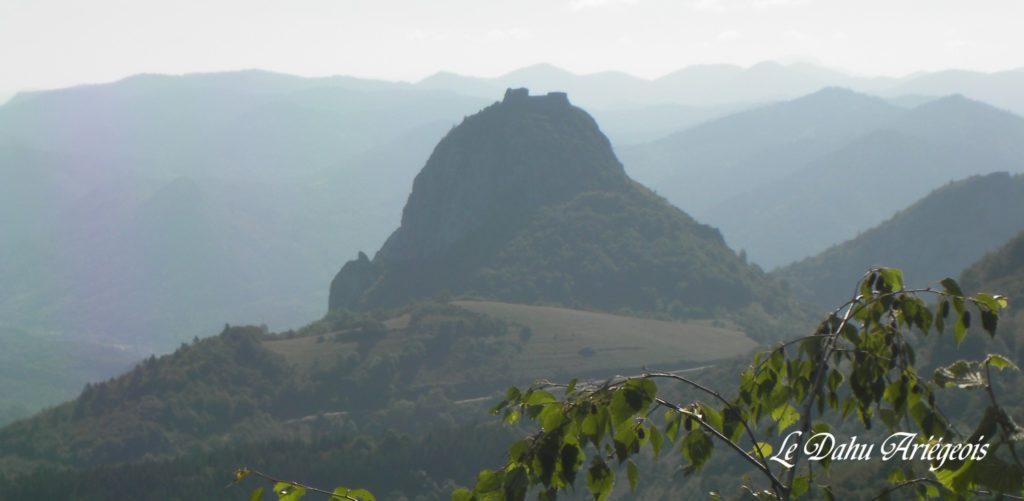 Château de Montségur ariège