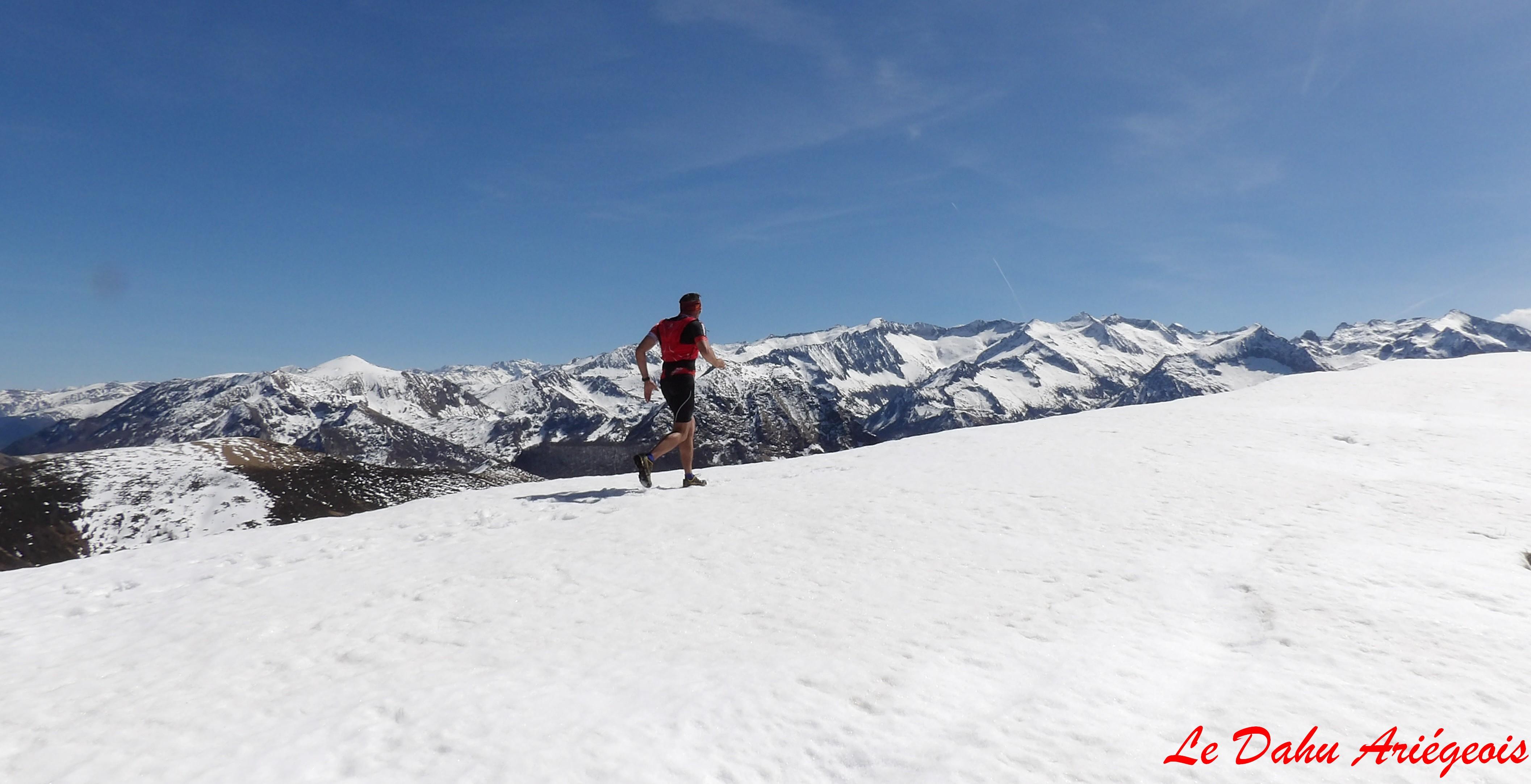 Trail Blanc nordique Pyrénées