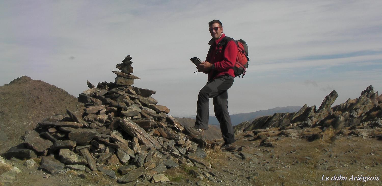 Trekking - Le Carlit