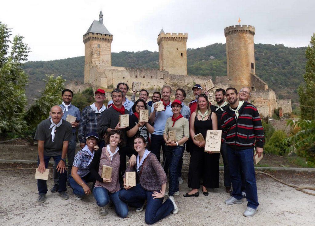 Rally Urbain de Foix
