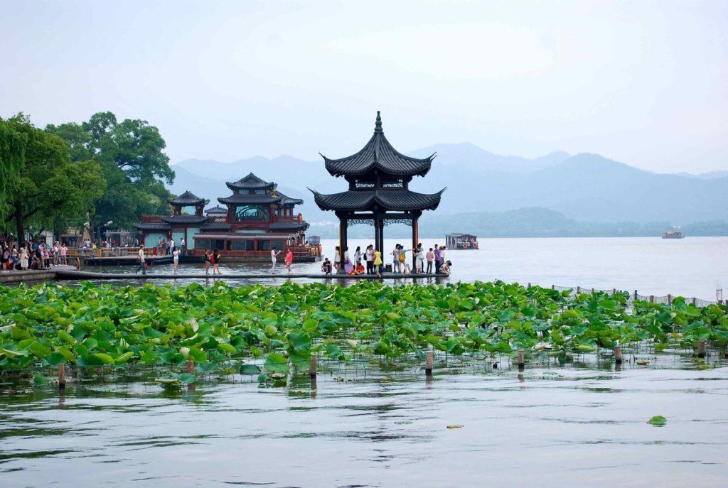Chine Hangzhou
