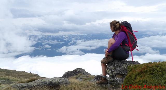 Randonnée Ariège