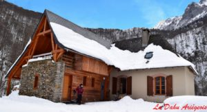 Chalet ONF
