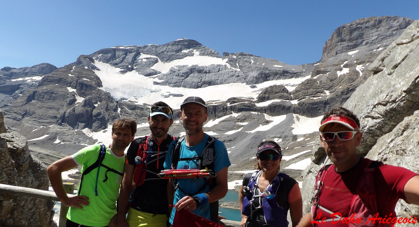 Stage trail - Week end CHOC Gavarnie