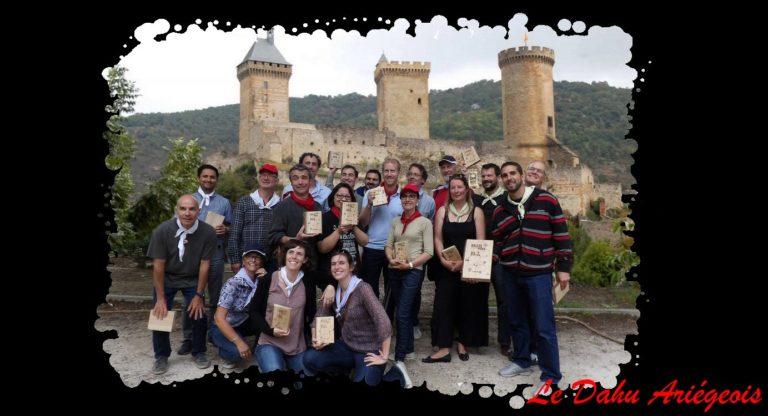Chasse au trésor Foix - Rally Urbain 4