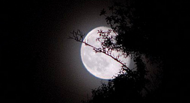Raquettes nocturne Ariège 2