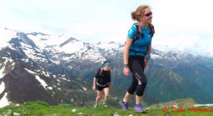 Stage trail Ariège