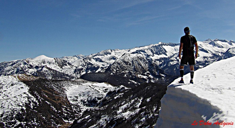 Trail Blanc Ariège Pyrénées (1)