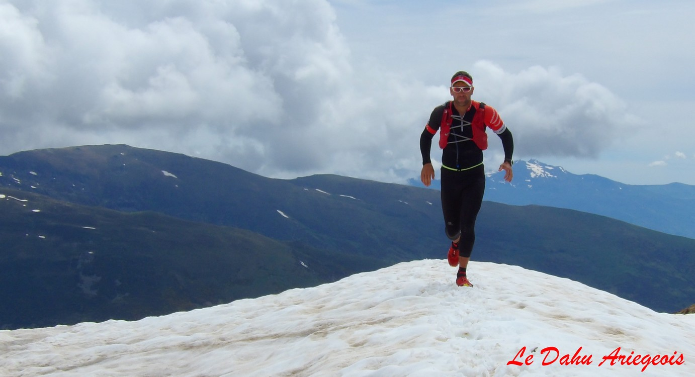 Trail Blanc Ariège Pyrénées