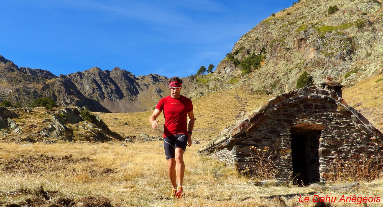 Trail Voyage tranfrontalier