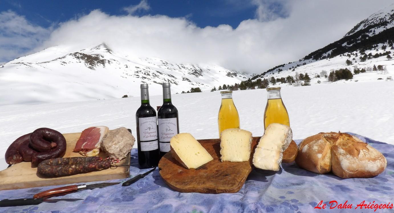 Produit Terroir PNR Ariègeois