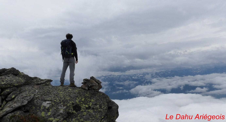 Randonnée trekking Ariège - 1