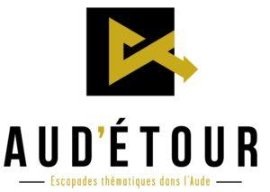 Logo Aude Tour