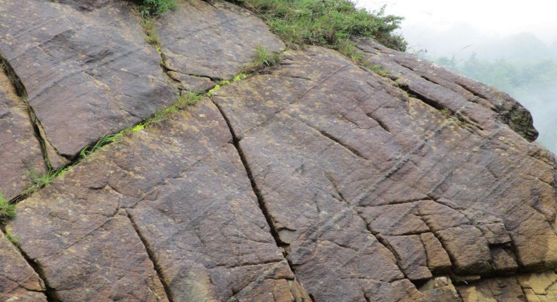 Patrimoine Ariège - Lherzolite 2