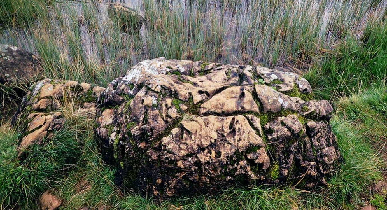 Patrimoine Ariège - Lherzolite 3