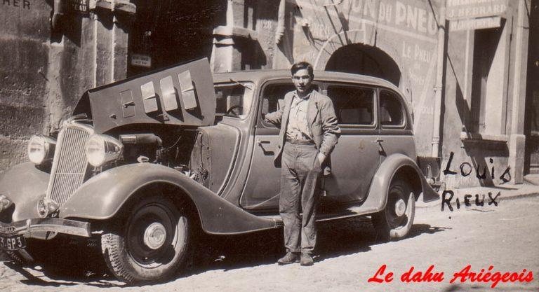Rieux Louis