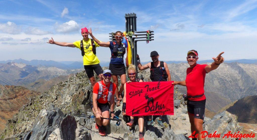 Trail Voyage transfrontalier 2019