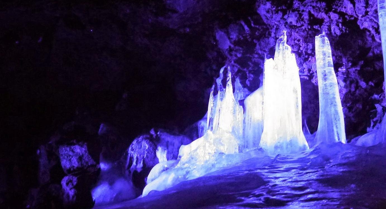 Grotte de Glace Ariège - 4