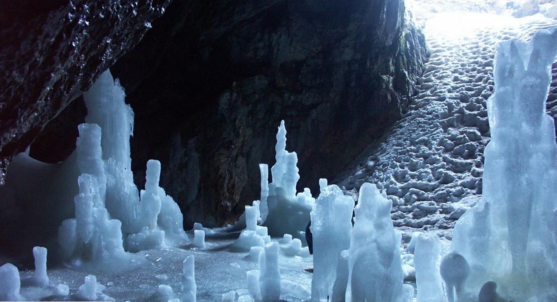 Grotte de Glace Ariège - 5