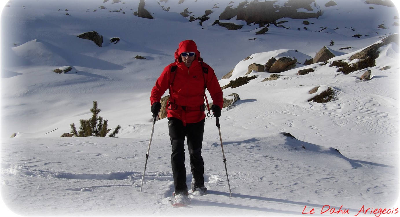 Pourquoi prendre un accompagnateur en montagne ?