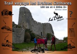 Grand raids des Cathares