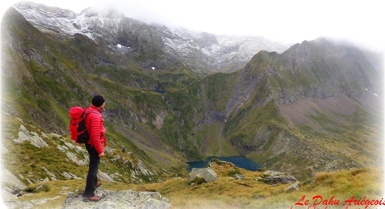 Le monts Valier - Dahu Ariégeois (2)