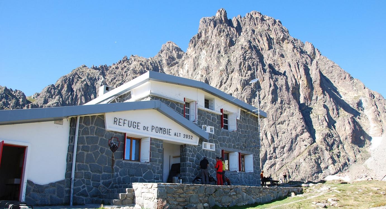 Refuge des Pyrénées